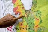 Peneliti Geoteknologi LIPI siapkan peta rendaman tsunami skala 1:10.000