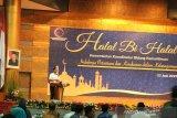 Usai Ramadhan, Luhut mengaku berat badan turun 3,5 kg