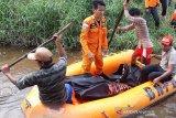 Tim SAR temukan warga hilang di kanal Langgam Riau, begini kondisinya