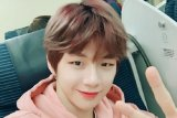 Bersama agensi baru, Kang Daniel kembali jadi penyanyi solo