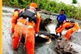 Basarnas Biak Numfor evakuasi dua korban meninggal