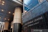 Saham Australia jatuh  akibat resesi AS picu kekhawatiran pasar global
