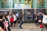 Bursa saham Hong Kong dibuka menguat