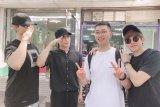 Chansung 2PM umumkan mulai jalani wajib militer