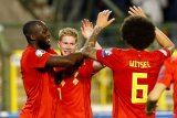 Belgia kuasai Grup I