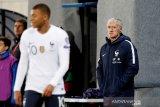 Deschamps: Prancis bisa cetak lebih banyak gol