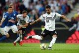 Usai pesta gol, Gundogan yakin Jerman pantas nikmati liburan