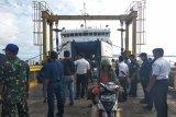 255 penumpang arus balik berangkat dari Mamuju ke Balikpapan