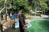 Warga Polewali Mandar diajak jaga Kamtibmas tempat wisata