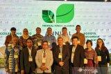 Usai Dipresentasikan di Kolombia, Siak jadi Agenda TFA 2020