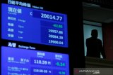 Karena aksi ambil untung, Bursa Saham Tokyo dibuka datar