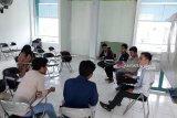 Mahasiswa IAIN Palu kuliah di gedung permanen setelah Idul Fitri