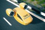 Taksi terbang Uber bakal mengudara di Australia