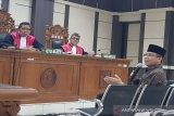 Taufik Kurniawan tagih utang sekitar Rp2,5 miliar kepada Ketua PAN Jateng