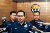 Polri ungkap enam orang terduga teroris Kalteng dan Bekasi lari dari Aceh