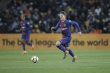 Suarez inggin hengkang dari Barcelona