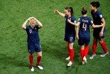 Prancis harus tetap membumi jika ingin juara