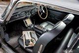 Mobil Aston Martin tunggangan James Bond yang akan dilelang