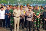 Indonesian military commander asserts solidity with Polri in addressing May riots