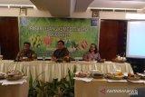 Jagung-kelapa dominasi transaksi PLKA Sulawesi Utara