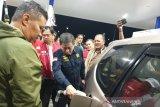 Jonan apresiasi layanan Pertamina di jalur tol Trans Jawa