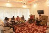 Wagub Sulsel-OJK fokus pengembangan Bank Wakaf Mikro