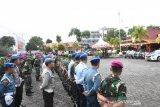 Kecelakaan lalu lintas di Kepri naik selama Operasi Ketupat Seligi 2019