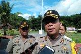 Kecelakaan di jalur Trans Sulawesi mudik dan balik lebaran kurang