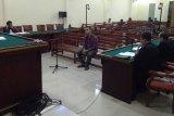 Jaksa KPK nyatakan dakwaan untuk terdakwa Taufik sah dan minta hakim melanjutkan perkara