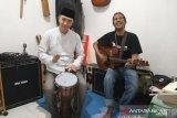 Mantan Direktur KPK buatkan kawasan musisi jalanan di Bogor