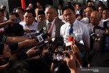 Yusril: tolak dalil tambahan Prabowo-Sandi