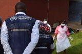 Pasien kedua Ebola di Uganda meninggal