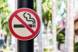 Kemenkominfo blokir iklan rokok di internet