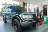 Pemkab terpaksa sewa mobil dinas untuk Bupati Aceh Barat