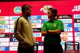 Pelatih timnas Indonesia antusias sambut kualifikasi Piala Dunia 2022