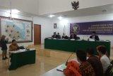 Nasib lima komisioner KPU Kuansing ditentukan putusan rapat pleno DKPP
