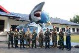 Latihan Marinir Indonesia-Amerika berakhir
