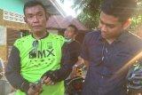 Dua bocah di Medan temukan benda diduga granat nanas