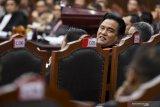 Yusril nilai tim hukum Prabowo bangun framing politik teror