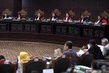 MK tidak tolak perbaikan permohonan Prabowo-Sandiaga Uno