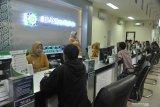 Pemkot Palembang siap tingkatkan peserta JKN - KIS