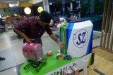 Pengelola gerai usaha di Bandara SMB II Palembang minta keringanan