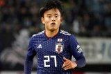 Madrid sepakat pinjamkan Takefusa Kubo ke Valladolid