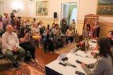 KBRI Moskow gelar lagi Festival Indonesia