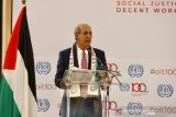 Indonesia serukan dunia agar desak Israel penuhi hak tenaga kerja Palestina
