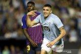 Tawaran West Ham untuk Maxi Gomez sudah diterima Celta Vigo