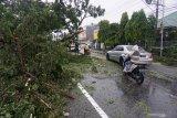 Wilayah Sulawesi Tengah masih dibayangi cuaca ekstrem