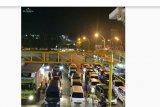 Naik jumlah penumpang kapal feri di Lampung