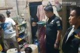 Polisi amankan amankan 90 liter tuak