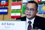 Rektor IPB sampaikan strategi pertanian digital di FAO
